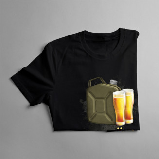 A sör az én üzemanyagom