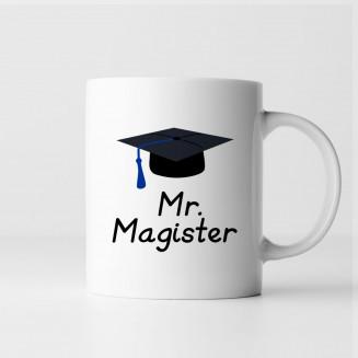Mr. Magister