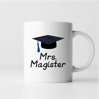 Mrs. Magister