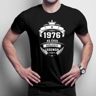 1976 Született legenda 45...