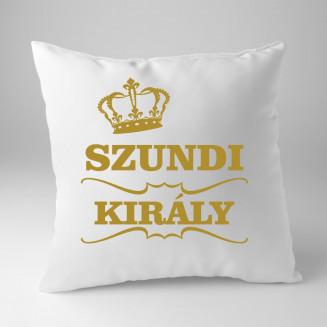 Szundi király